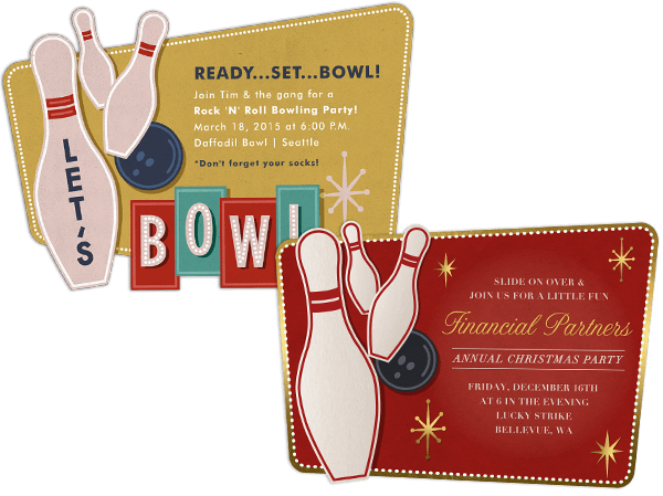 email online entertaining invitations that wow
